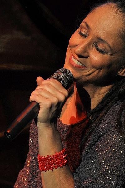 live in Wien: Sandra Kreisler Wortfront