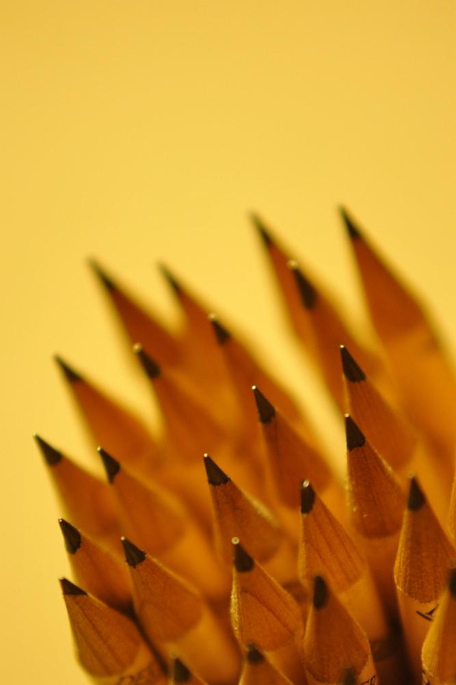 more pencils